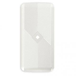 HACRAY 4in1マルチ充電ケーブル内蔵型 ワイヤレスモバイルバッテリー ホワイト