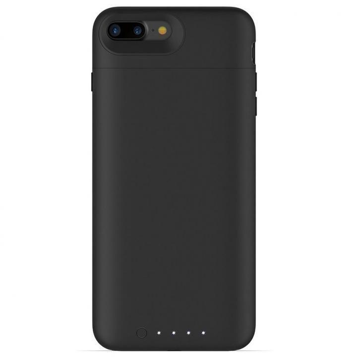 juice pack air バッテリー内蔵iPhoneケース ブラック iPhone 8 Plus/7 Plus