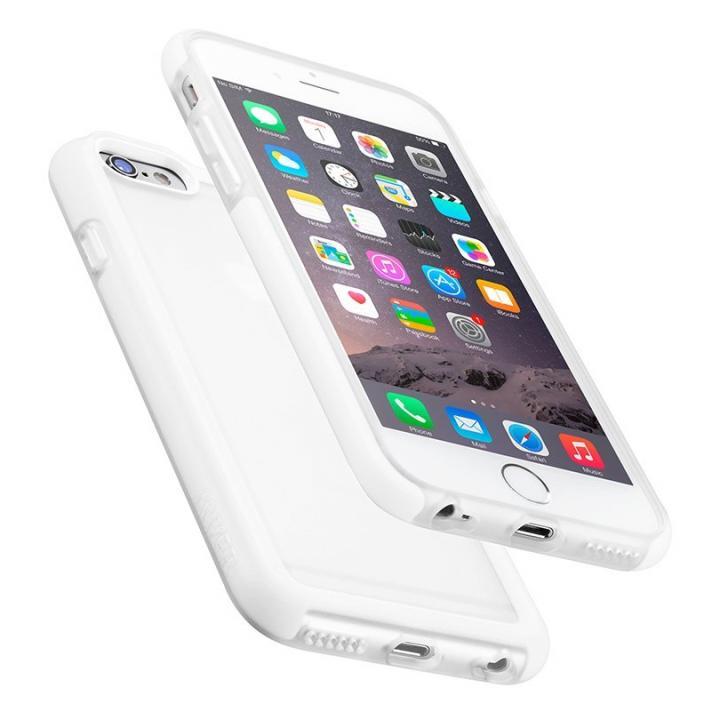 Anker SlimShell スリム & 軽量保護ケース クリア iPhone 6s/6