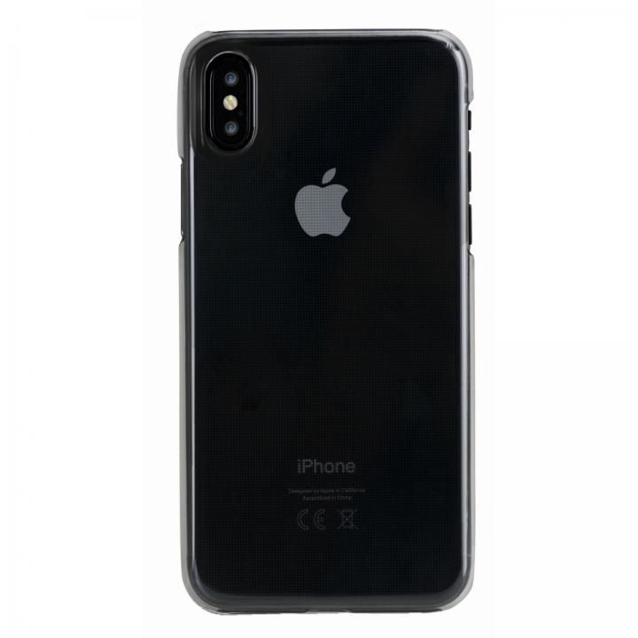 【iPhone XS Maxケース】Bling My Thing Minimalist クリアケース iPhone XS Max_0