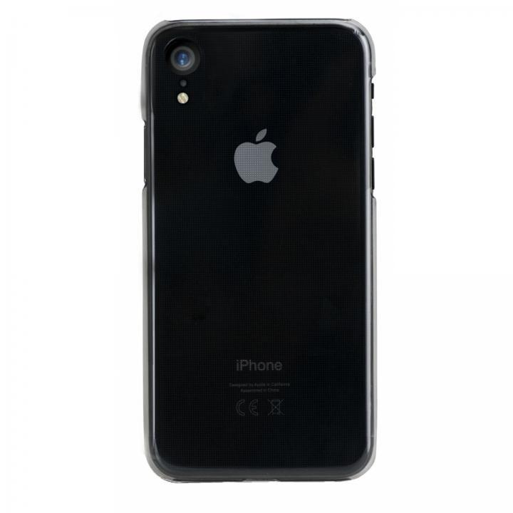 Bling My Thing Minimalist クリアケース iPhone XR【11月上旬】