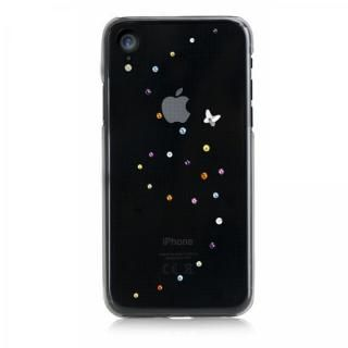 Bling My Thing Papillon スワロフスキー COTTON CANDY iPhone XR【10月下旬】