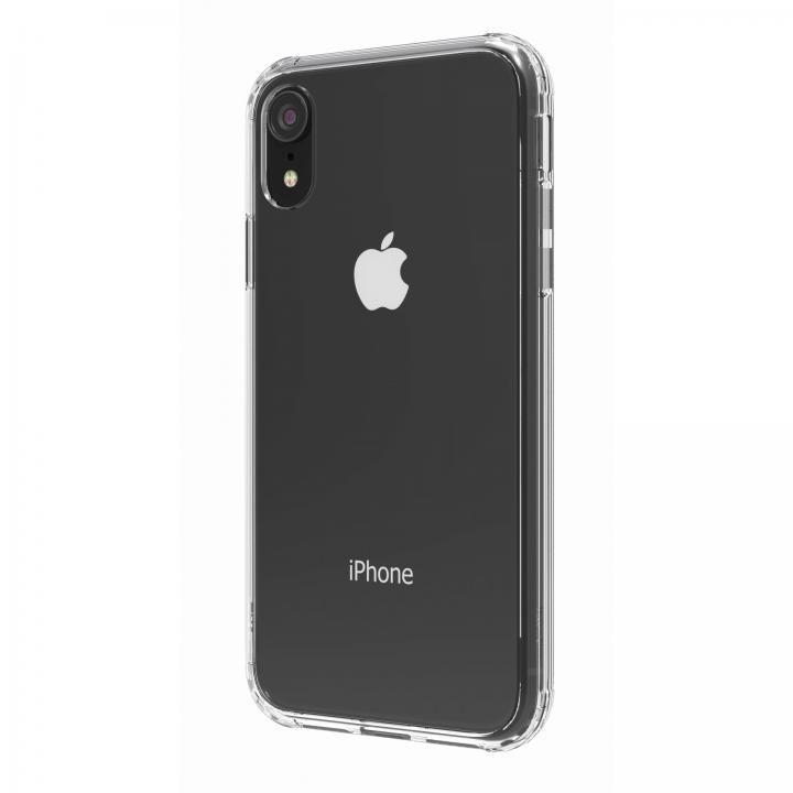 iPhone XR ケース VRS DESIGN(VERUS) Crystal Chrome クリアTPUケース iPhone XR_0