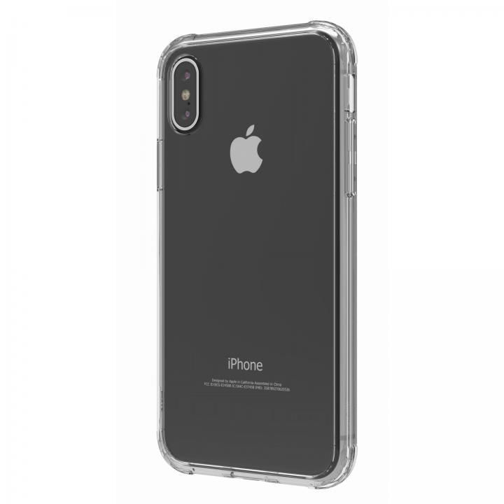 iPhone XS/X ケース VRS DESIGN(VERUS) Crystal Chrome クリアTPUケース iPhone XS/X_0