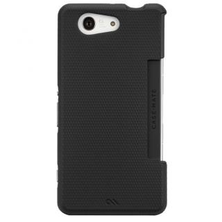 ハイブリッドケース ブラック/ブラック Xperia Z3 Compact_4