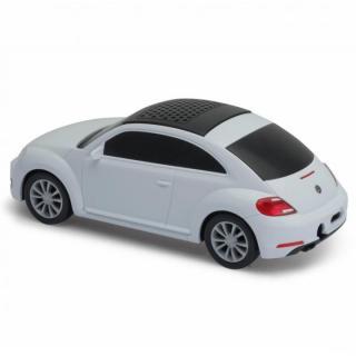 車型スピーカー Auto Speaker VW The Beetle ホワイト