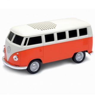 車型スピーカー Auto Speaker VW T1 Bus オレンジ