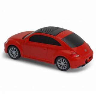 車型スピーカー Auto Speaker VW The Beetle レッド