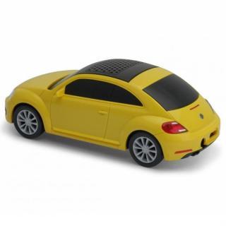 車型スピーカー Auto Speaker VW The Beetle イエロー