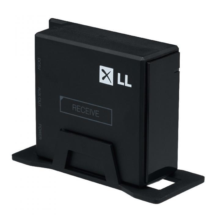 aptX Low Latency対応 Bluetoothオーディオレシーバー(受信機) PTM-BTLLR_0