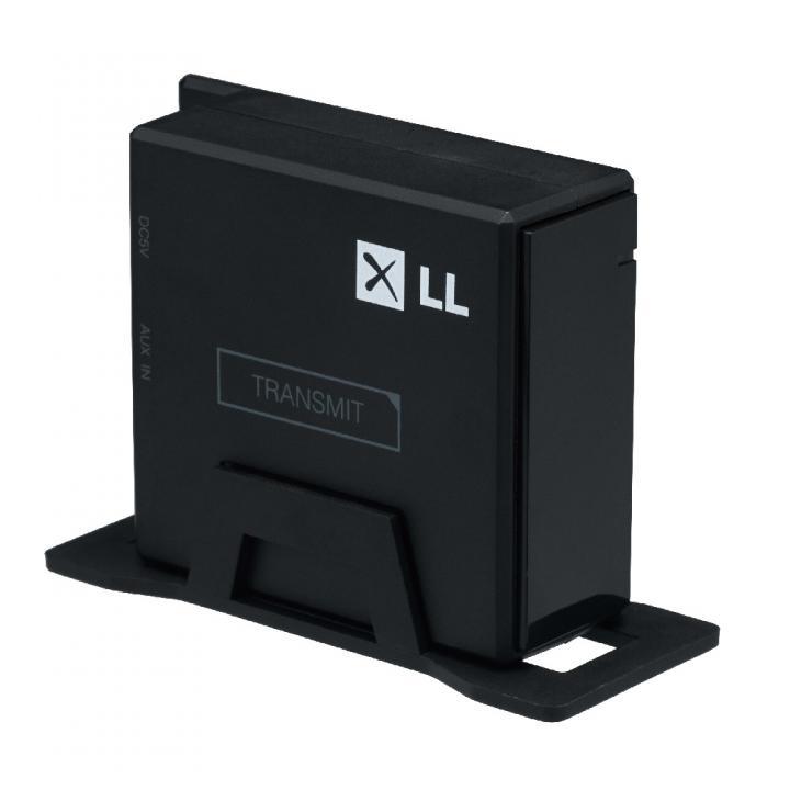 [2018新生活応援特価]aptX Low Latency対応 Bluetoothオーディオトランスミッター(送信機) PTM-BTLLT