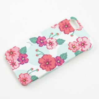 【iPhone SE/5s/5ケース】jitty iPhone SE/5s/5ケース Flower anemone
