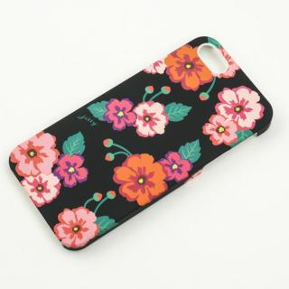 jitty iPhone SE/5s/5ケース Flower anemone