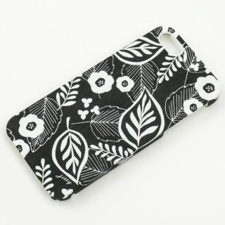 jitty iPhone SE/5s/5ケース Flower Leaf
