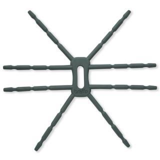 8本多関節 マルチスタンド Breffo SpiderPodium グラファイト