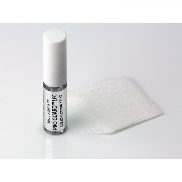 PRO GUARD LFC(Liquid Fluorine Coat)高耐久・液体フッ素単分子コート膜材