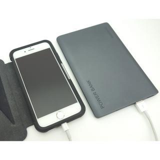 [10000mAh]超薄型・軽量 大容量TECモバイルバッテリー_4
