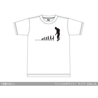 進撃の巨人 TシャツA サイズ:L