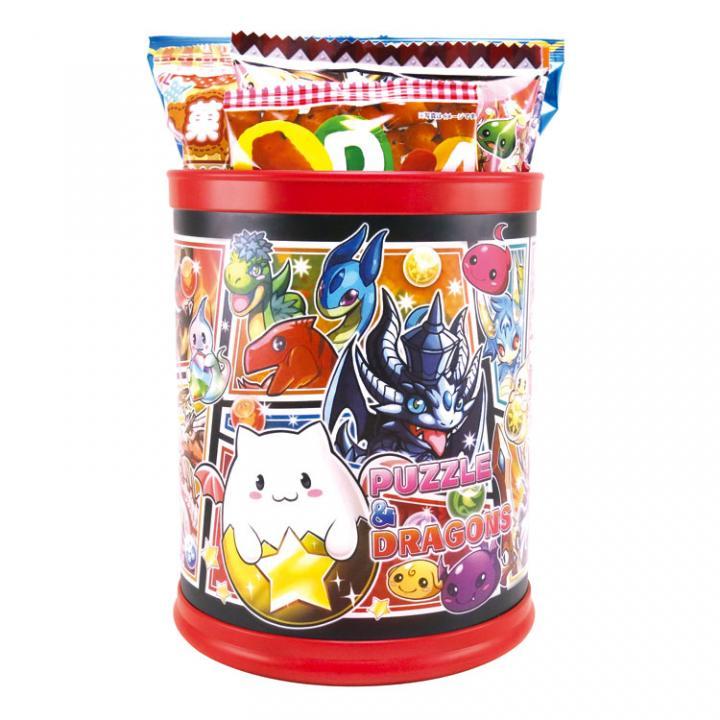 パズドラ サークルBOX 菓子6点入り_0