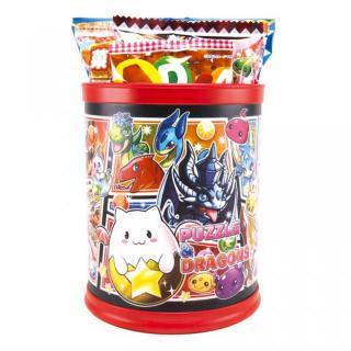 パズドラ サークルBOX 菓子6点入り