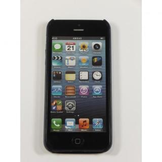 【iPhone SE/5s/5ケース】極薄1.3mmPUレザーケース Zula ネイビー iPhone SE/5s/5ケース_2