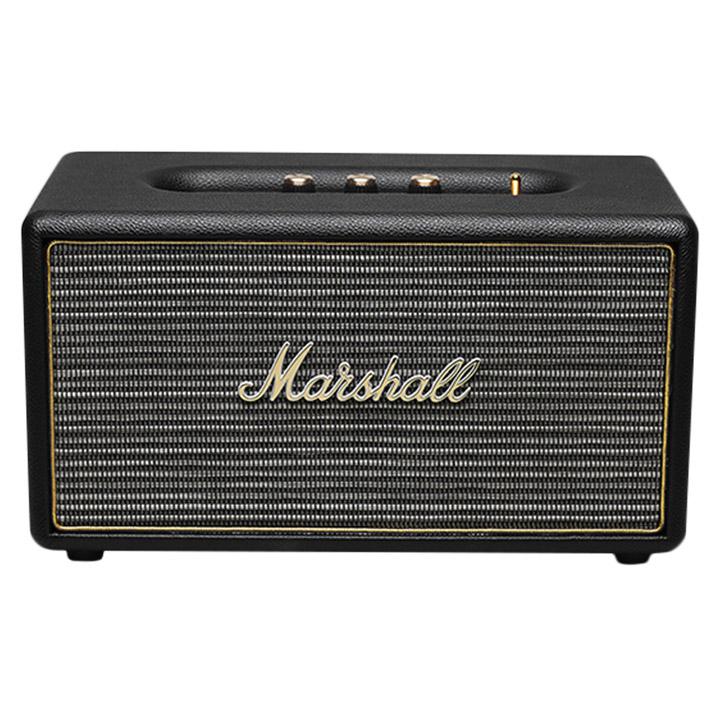 Marshall STANMORE スピーカー ブラック