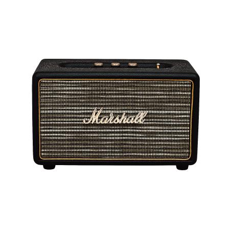 Marshall ACTON スピーカー ブラック_0
