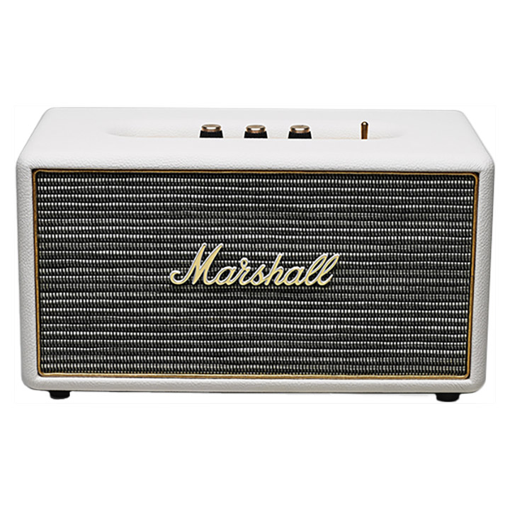 Marshall STANMORE スピーカー クリーム_0