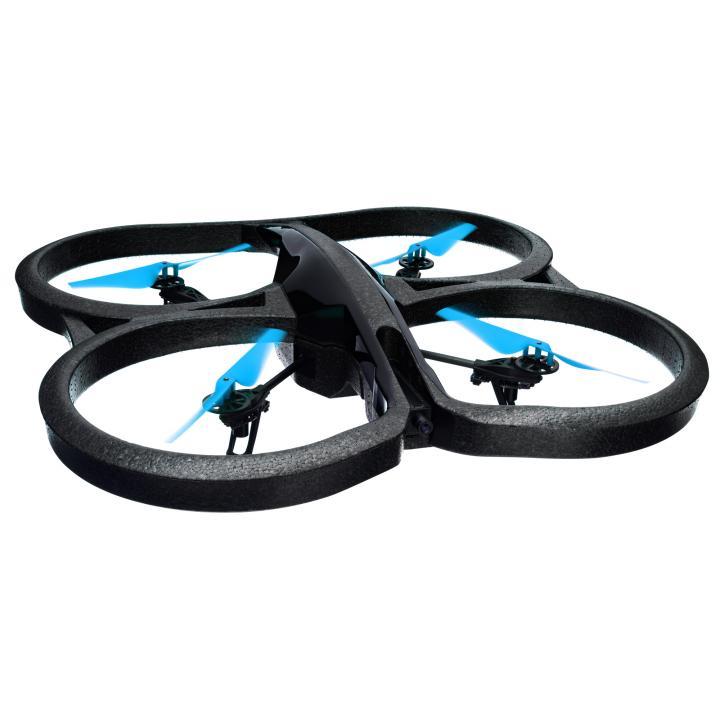 Parrot AR.Drone 2.0 パワー エディション_0