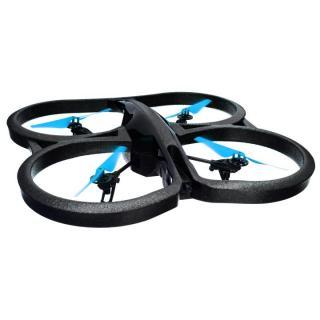 直感的なフライトが楽しめるヘリコプター。Parrot AR.Drone 2.0