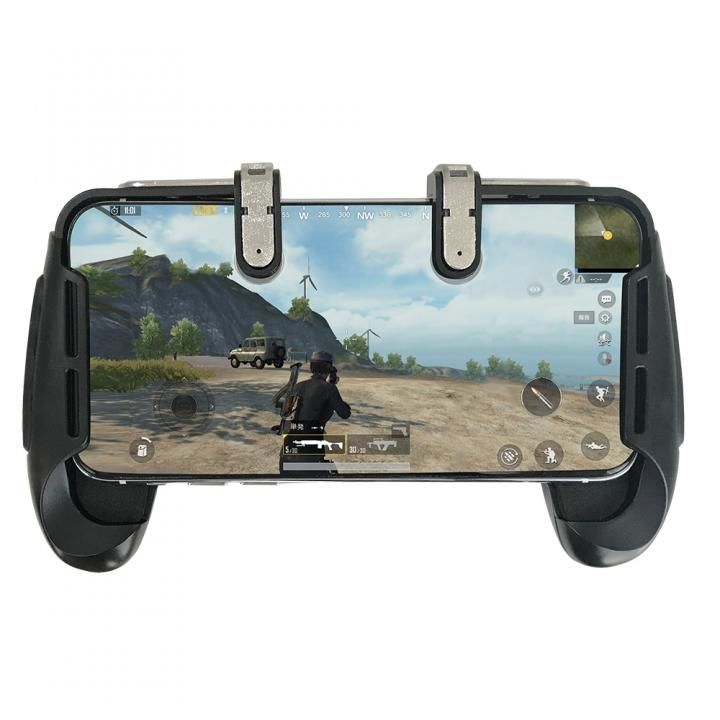 Mobile Game Controller 2 スマホ用ゲームコントローラー_0