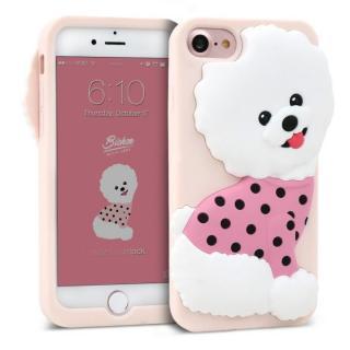 【iPhone8/7/6s/6ケース】WITTY LOOK シリコンケース ピジョン iPhone 8/7/6s/6