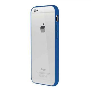 Aircraft Clear ブルー iPhone 6バンパー