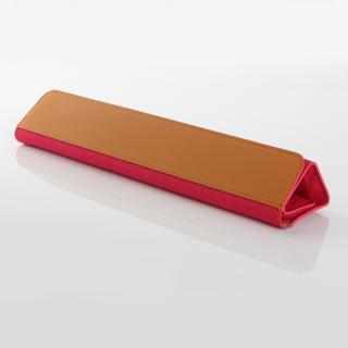MacBook Air 11インチ対応 スタンドケース ピンク