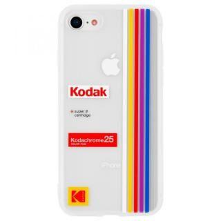 iPhone8/7/6s/6 ケース Case-Mate Kodak iPhoneケース Striped Kodachrome Super8 iPhone 8/7/6s/6