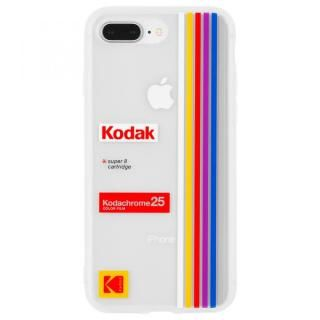 iPhone8 Plus/7 Plus ケース Case-Mate Kodak iPhoneケース Striped Kodachrome Super8 iPhone 8 Plus/7 Plus/6s Plus/6 Plus