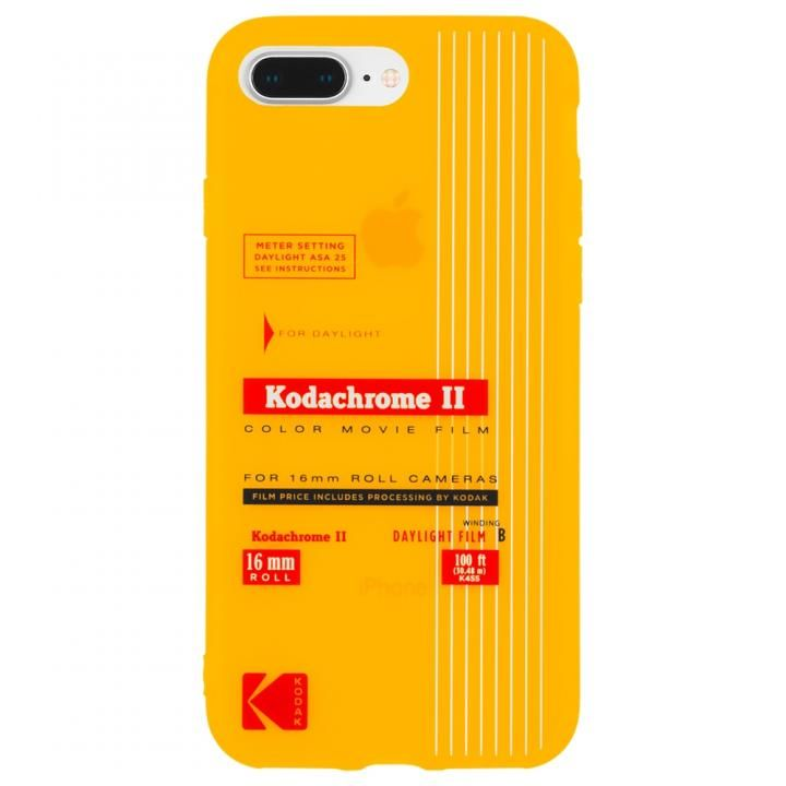 iPhone8 Plus/7 Plus ケース Case-Mate Kodak iPhoneケース Vintage Kodachrome II Print iPhone 8 Plus/7 Plus/6s Plus/6 Plus_0