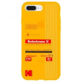 iPhone8 Plus/7 Plus ケース Case-Mate Kodak iPhoneケース Vintage Kodachrome II Print iPhone 8 Plus/7 Plus/6s Plus/6 Plus