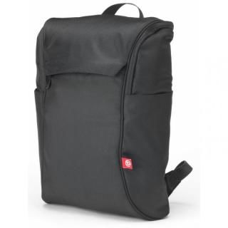 軽量ラップトップバックパック booq Daypack 19L ブラック/レッド_2