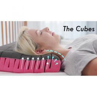 無重力枕The Cubes【12月下旬】