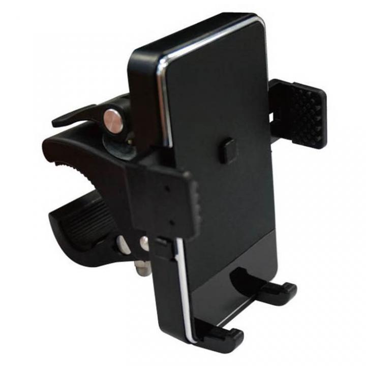 Tough Gear スマートフォン対応マウントホルダー スタンド ブラック