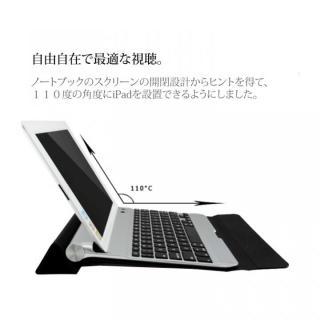 [6000mAh]大容量バッテリー * Bluetooth搭載キーボード iPad mini/Air/各世代_4