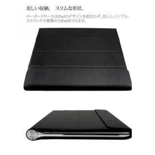 [6000mAh]大容量バッテリー * Bluetooth搭載キーボード iPad mini/Air/各世代_8