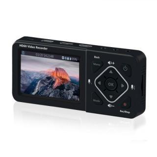 TMREC-FHD RECORD MASTER 最大1080P60FPSの録画対応 HDMIキャプチャー機器