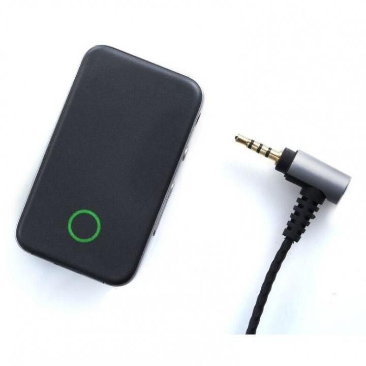 EarStudio ES100 ワイヤレスアンプ ブラック_0
