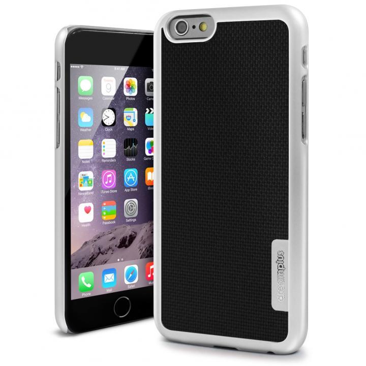 【iPhone6sケース】ファブリックケース CLUB ブラック iPhone 6s/6_0