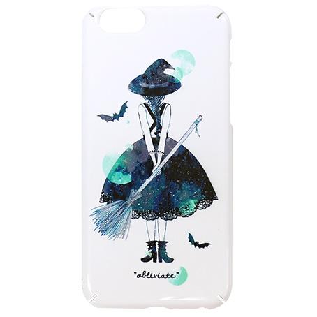 【iPhone6sケース】ハードケース ハロウィン iPhone 6s/6_0