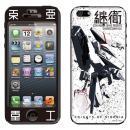 シドニアの騎士 SD 002 iPhone SE/5s/5スキンシール