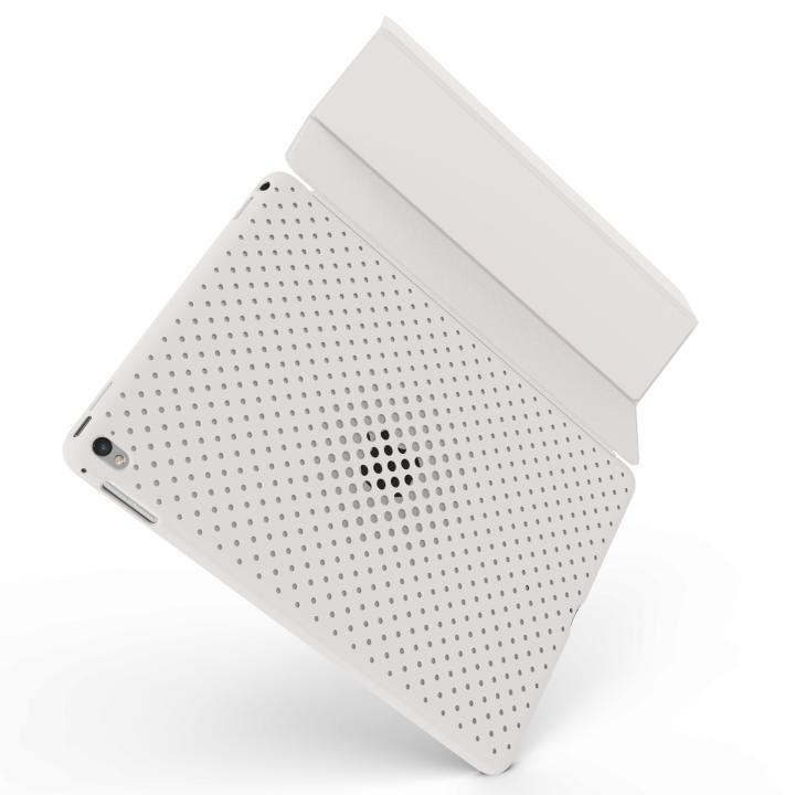 AndMesh メッシュケース ストーン 背面ケース iPad Pro 9.7インチ_0