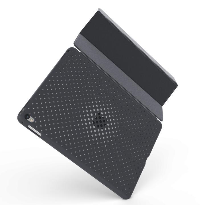 AndMesh メッシュケース チャコールグレー 背面ケース iPad Pro 9.7インチ_0